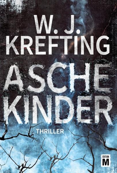 Thriller-Bestseller-Aschekinder